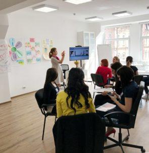 Учебный центр PRO Взгляд в Москве и СПб – фото 14