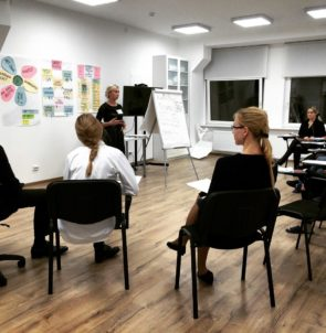 Учебный центр PRO Взгляд в Москве и СПб – фото 16