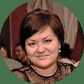 Галина Алдашева