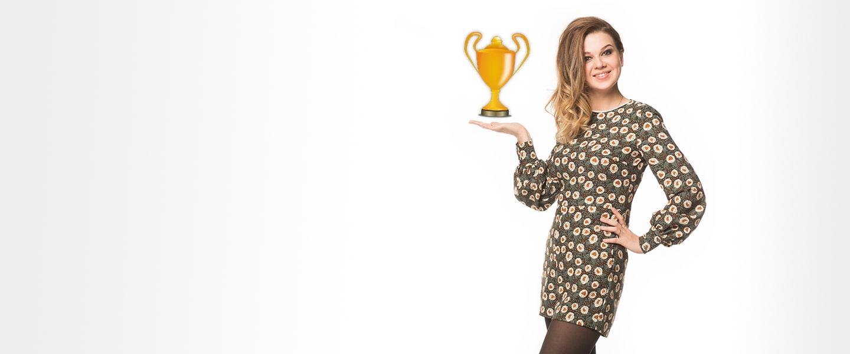 Курс «Секреты побед на чемпионатах: номинация по ресницам»