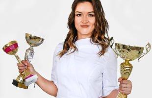Курс «Секреты побед на чемпионатах: номинация по бровям»