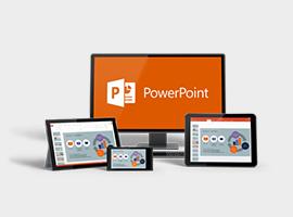 Онлайн-курс «Совершенный PowerPoint»