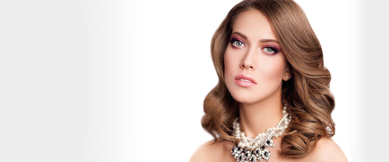 Продвинутый интенсивный курс макияжа INTENSIVE «PRO Make Up»