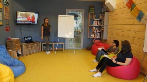 Учебный центр PRO Взгляд в Москве и СПб – фото 3