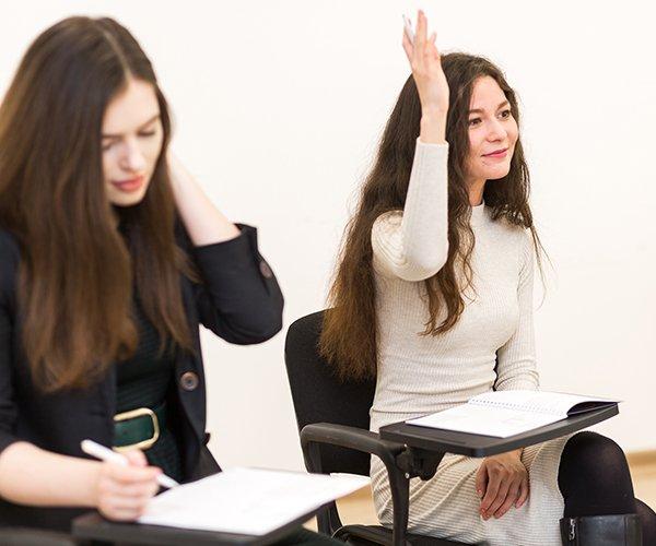 Учебный центр PRO Взгляд в Москве и СПб – фото 4