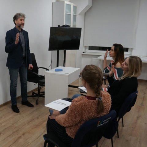 Учебный центр PRO Взгляд в Москве и СПб – фото 2
