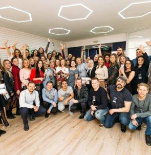 Учебный центр PRO Взгляд в Москве и СПб – фото 20