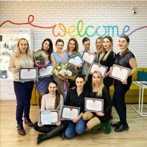 Учебный центр PRO Взгляд в Москве и СПб – фото 11