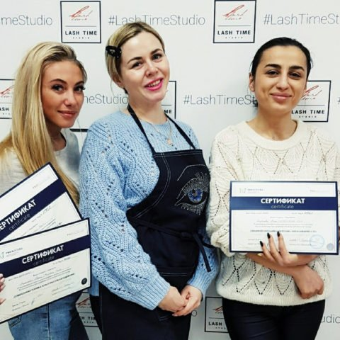 Учебный центр PRO Взгляд в Москве и СПб – фото 12